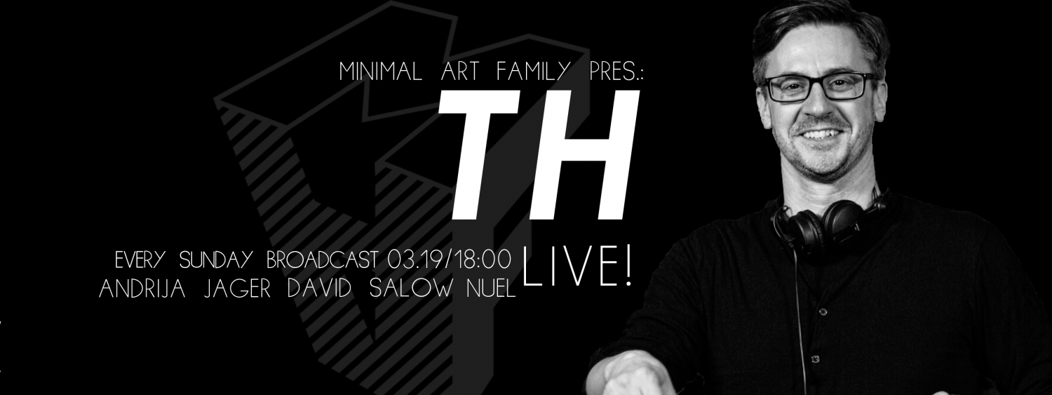 TH MinimalArtFamily maf tv web pics