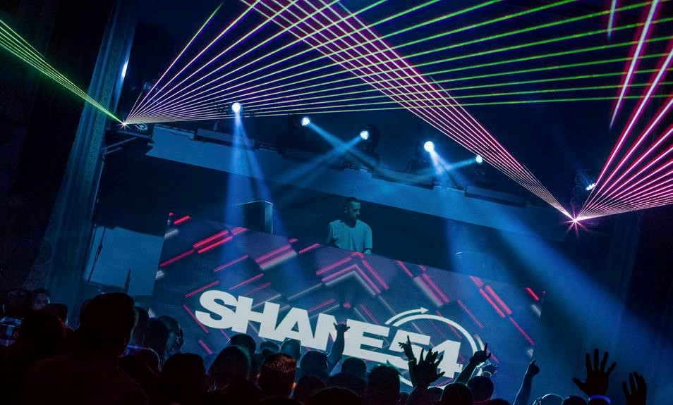 shane54 maf melodic techno deep house stream tv minimal art family